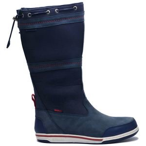 View the Triton Sailing Boot online at Sebago