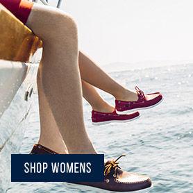 e83ea4eef3 ... LEATHER BOAT SHOE BUY NOW. Shop Sebago Shoes for Women