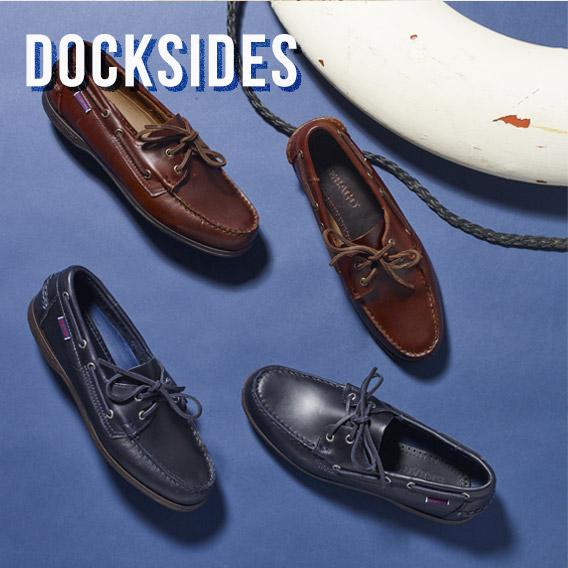 Sebago | Boat Shoes, Deck Shoes, Loafers & Sailing Shoes